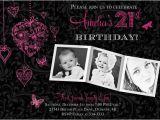 21st Birthday Invitations for Girls 21st Birthday Invitation Ideas Free Printable Birthday
