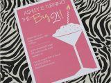 21st Birthday Invitations for Girls 21st Birthday Invitation Template for Girls Download Print