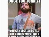 21st Birthday Meme Funny Happy 21st Birthday Memes Wishesgreeting