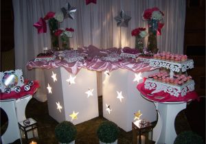 21st Birthday Party Decorations For Her Decoration Ideas Diy Cute