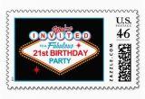 21st Birthday Vegas Invitations 28 Best My 21st Birthday Images On Pinterest Vegas