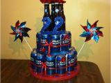22nd Birthday Gifts for Him Birthdays Beer and Beer Cakes On Pinterest