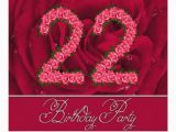 22nd Birthday Party Invitations 1000 Images About 22nd Birthday Party Invitations On