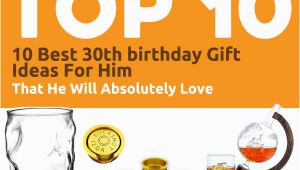 23 Birthday Gift Ideas for Him 30th Birthday Party Gift Ideas for Him