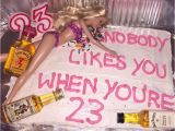 23 Birthday Gifts for Her Nobody Likes You when You 39 Re 23 Blink 182 Barbie Birthday