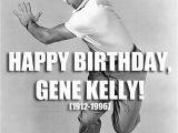 23 Birthday Meme Old Radio August 23 Happy 100th Birthday Gene Kelly