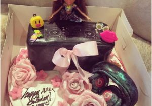 23rd Birthday Gift Ideas For Her Dj Cuppy S Cakes Nigerian Entertainment