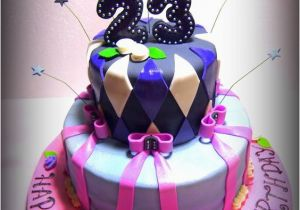 23rd Birthday Gifts For Her Ideas Cakes And Galleries On Pinterest