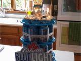 23rd Birthday Ideas for Him for My Boyfriend On His 23rd Birthday Beer Cake Diy
