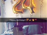 24th Birthday Gifts for Her Birthday Surprise for Him Birthday Ideas Pinterest