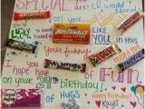 24th Birthday Present Ideas for Him Happy Birthday Candy Cards Google Search Birthday