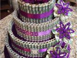 25th Birthday Gifts for Her Best 25 Money Cake Ideas On Pinterest Birthday Money