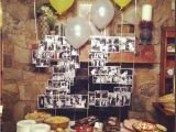 25th Birthday Party Decorations What A Good Idea to Do and Of All the Memories Made From