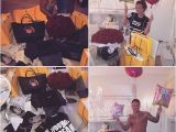 29th Birthday Gift Ideas for Her Lauren Goodger with Jake Mclean as they Take to Paris to