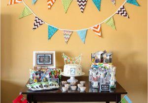 2nd Birthday Decorations At Home Kara 39 S Party Ideas Alphabet Abc Themed