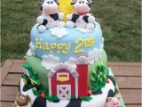 2nd Birthday Decorations for Boy Best 25 Second Birthday Cakes Ideas On Pinterest