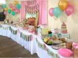 2nd Birthday Decorations for Girl 2nd Birthday Party themes for Girls Www Imgkid Com the
