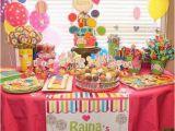 2nd Birthday Decorations for Girl Best 25 Kids Dessert Table Ideas On Pinterest