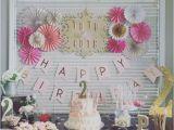 2nd Birthday Decorations for Girl Best 25 Tutu Party theme Ideas On Pinterest Tutu
