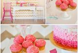 2nd Birthday Decorations for Girl Kara 39 S Party Ideas Pinkalicious Storybook Pink Girl 2nd