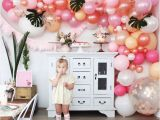 2nd Birthday Decorations for Girl Kara 39 S Party Ideas Quot Let 39 S Fiesta Quot 2nd Birthday Party