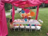 2nd Birthday Decorations Girl Ella 39 S 2nd Birthday Party Quot Girly Elmo Chevron Party