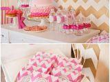 2nd Birthday Decorations Girl Kara 39 S Party Ideas Pinkalicious Storybook Pink Girl 2nd