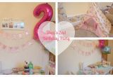 2nd Birthday Girl themes thea 39 S 2nd Birthday Party toddler Girls 2nd Birthday