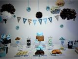 2nd Birthday Party Decorations Boy Bubble and Sweet Cookie and Babychino 2nd Birthday Party