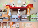2nd Birthday Party Decorations Boy Kara 39 S Party Ideas Dinosaur 2nd Birthday Boy Lizard Party
