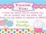 2nd Birthday Thank You Card Wording 17 Best Images About Poems On Pinterest Shops