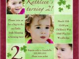 2nd Birthday Thank You Card Wording 2nd Birthday Party Invitations Sayings