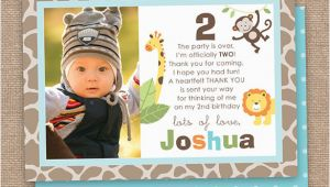 2nd Birthday Thank You Cards 21 Birthday Thank You Cards Free Printable Psd Eps