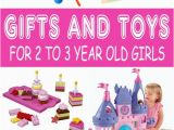 3 Year Old Birthday Girl Gift Ideas Best Gifts for 2 Year Old Girls In 2017 Birthdays 2nd