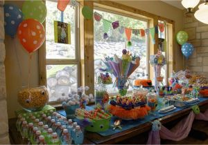 3 Year Old Birthday Party Decorations Ideas Three Boy