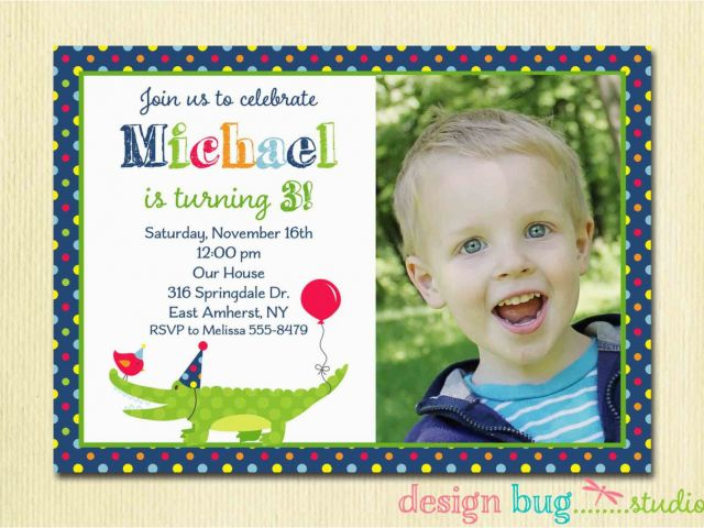 Download By SizeHandphone Tablet Desktop Original Size Back To 3 Year Old Birthday Party Invitation Wording