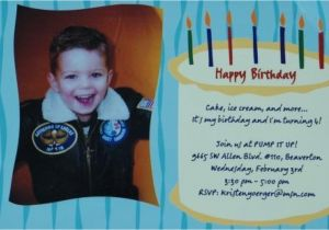 3 Year Old Boy Birthday Party Invitations 5th Invitation Wording Cimvitation