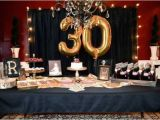 30 Birthday Decoration Ideas 21 Awesome 30th Birthday Party Ideas for Men Shelterness
