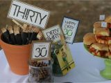 30 Birthday Decoration Ideas 7 Clever themes for A Smashing 30th Birthday Party