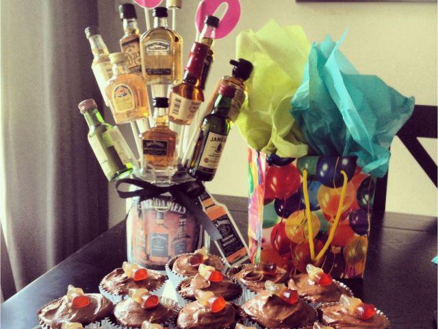 30 Birthday Decoration Ideas Dirty Thirty Fun Guys 30th
