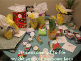 30 Birthday Gifts for Her 30 Birthday Gifts for 30th Birthday Gypsy soul
