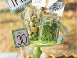 30 Birthday Party Decoration Ideas 30th Birthday Party the Dirty 30 B Lovely events