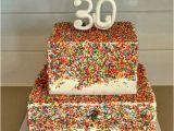30 Year Old Birthday Decorations 30 Year Old Birthday Cake Ideas A Birthday Cake