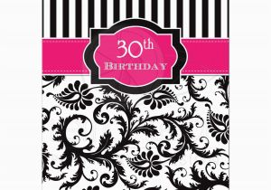 30th Birthday Decorations Black And White Gold Black And White My