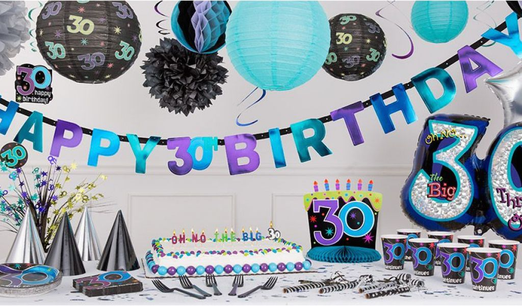 Download By SizeHandphone Tablet Desktop Original Size Back To 30th Birthday Decorations For Her