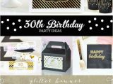 30th Birthday Experience Ideas for Him 30th Birthday Ideas 30th Birthday Decorations Sign for