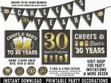 30th Birthday Experience Ideas for Him 30th Birthday Party Decorations 30th Birthday Party for