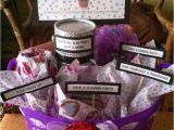 30th Birthday Gift Baskets for Her 26 Best Images About Gifts On Pinterest Fruit Infused