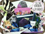 30th Birthday Gift Baskets for Her Crafty Gift Ideas for Women