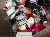 30th Birthday Gift Baskets for Her the 25 Best 30th Birthday Gifts Ideas On Pinterest 30